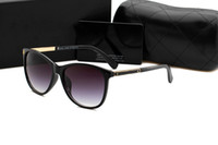 Wholesale sunglasses europe resale online - Europe and the United States retro sunglasses outdoor men and women travel sun glasses sunglasses with box and cases