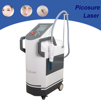 Wholesale q switch laser freckle removal for sale - Group buy 3000w picosecond laser picosure touch screen nd yag q switch laser beauty equipment scar freckle removal acne tattoo remover