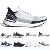 a0fe3cbcb62f0a Adidas Ultra Boost 3.0 III Uncaged Laufschuhe Herren Damen Ultraboost 4.0  IV Sneaker Primeknit Läuft Weiß Schwarz Sportschuhe 36-45
