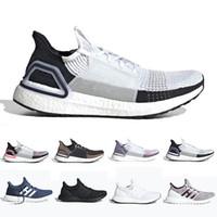 buy popular 187c7 955cf Adidas Ultra boost 3.0 III Zapatillas de running sin montura para hombre  Ultraboost 4.0 IV Zapatillas de deporte Primeknit Runs Zapatillas de  deporte ...