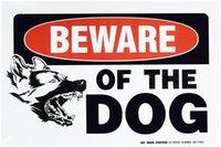 regra de metal venda por atacado-Cuidado com o cão de minha regra mancave plinup menina 20 * 30 cm motorbicycle Tin Sinal Coffee Shop Bar Restaurante Arte Da Parede decoração Bar Pinturas de Metal
