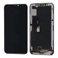 satılık iphone lcd ekranlar toptan satış-5.8 inç Ekran Iphone X LCD Digitizer Dokunmatik Ekran Ekran Meclisi Ile Hiçbir Ölü Piksel Satışa Hızlı Kargo