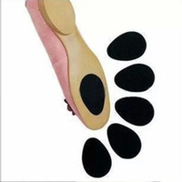 единственные защитники оптовых-Hot Anti Slip Pad Ground Grip Under Soles Stick Non-slip Rubber Sole Protectors Self-Adhesive Shoes Pads Mats