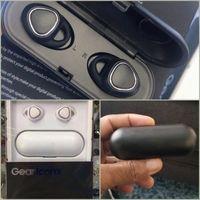 drahtlose kopfhörer groihandel-Getriebe IconX Knospen SM-R150 drahtlose Bluetooth-Kopfhörer Sport Mini Bluetooth Earbuds Kopfhörer mit Kasten für ios Samsung