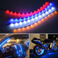 Wholesale Flexible Led Light Strips Motorcycles For Resale
