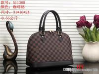 ingrosso marche di marchi di nome-2018 stili borsa famoso designer marchio di moda in pelle borse donne tote borse a tracolla borse in pelle da donna borse purse51130