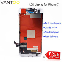 Wholesale iphone 4.7 lcd display for sale - Group buy 10PCS LCD Display For iPhone Module D Touch Digitizer Assembly Replacement For quot Phone LCD Screen