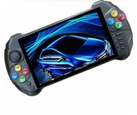 Wholesale ram games for sale - Group buy Powkiddy X15 Andriod Handheld Game Console INCH Screen quad core G RAM G ROM Video Handheld Game Player