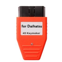 Wholesale key programmer for smart for sale - Group buy High Quality D Keymaker for Daihatsu D Chip Key Programmer for Daihatsu Smart Keymaker OBD Chip