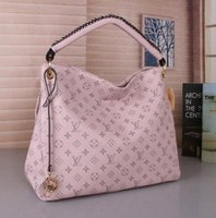 Wholesale free shipping beds for sale - Group buy 2019 Famous Hot Brand Bags Totes bags women Genuine leather Bags Fashion lady Handbag Factory In Stock
