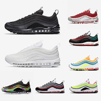 Wholesale blue neon green shoes for sale - Group buy Triple White Balck Bullet Mens Running Shoes for Womens Jayson Tatum Neon Volt UNDEFEATED Sliver Women men outdoor Sports Sneakers