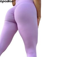 Wholesale womens yoga pants for sale - Group buy Women Gym Running Tights Womens Yoga Pants High Elasticity High Waist Yoga Leggings for Women Hip Up Fitness Sports Leggings