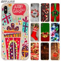 Wholesale iphone 4s sales for sale – best merry christmas sale Phone Cases luxury Silicone soft Cover for iPhone XI R X XS Max XR S Plus S SE Coque