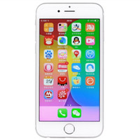 Wholesale version cell phones for sale - Group buy IOS system Original Refurbished Apple iPhone Cell Phones G IOS Rose Gold quot i6 Smartphone US version China DHL