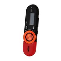1.2 pil toptan satış-Ekran USB Kayıt U Disk B152 MP3 2.0 1.2 inç buton Spor Kart İngilizce adanmış lityum pil MP3