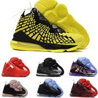 Wholesale 17 basketball shoes for sale - Group buy james XVII new For men sneaker basketball Running Designer Sports Shoes