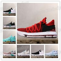 Wholesale low kd shoes for men for sale - Group buy Kd Ep Basketball Shoes Mens For Mens Designer X Kds s Sports Sneakers Color Male Sports Chaussures Of Man Trainers