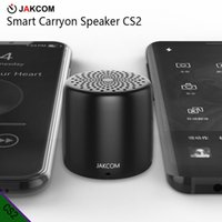 Wholesale mini bike mp3 player online - JAKCOM CS2 Smart Carryon Speaker Hot Sale in Bookshelf Speakers like mountain bike dac amp wireless doorbell