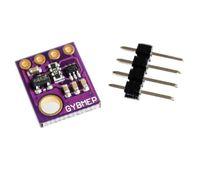 влажность ардуино-модуля оптовых-Breakout BME280 Цифровой Датчик Температуры И Влажности Атмосферное Давление Высота Датчик Прецизионный Модуль для Arduino