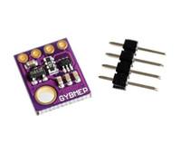 módulo arduino humedad al por mayor-Breakout BME280 Sensor digital Temperatura Humedad Presión barométrica Altitud Sensor Módulo de precisión para Arduino