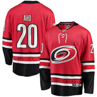 Wholesale 2019 Sebastian Aho NHL Hockey Jerseys Jordan Staal Winter Classic Custom Authentic ice hockey jersey All Stitched Branded blank baby man u
