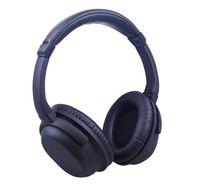jeu de casque bluetooth achat en gros de-ANC Casque sans fil à annulation de bruit active Casque de jeu Bluetooth avec écouteurs stéréo avec boîte de vente au détail
