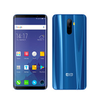 Wholesale elephone phone for sale - Elephone U Pro Cell Phone Inch Android Qualcomm Snapdragon GB RAM GB ROM MP Dual RearCam G LTE mobile Phone