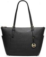17 deri toptan satış-Kadınlar tasarımcı Düz çanta marka çanta 17 stilleri renkler omuz tote debriyaj çanta pu deri çantalar bayanlar çanta cüzdan alışveriş çantası lüks