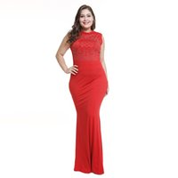 Wholesale special occasion dresses for women online - Sexy Trumpet Mermaid Dress Summer Women Sleeveless Party Club Sexy Slim Bodycon Long Maxi Dress For Special Occasion KH987282