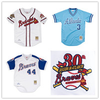 d96e6f368 Wholesale dale murphy jersey for sale - Men s Atlanta John Smoltz Jersey  Braves Home Maddux