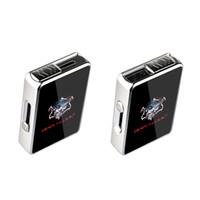 Wholesale demon glass for sale - Group buy glass tip vape cartridge China Vape Pen Kits for pod ml demon killer Jbox
