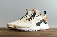 Wholesale air huaraches sneakers for sale - Group buy The New Fashion hococal Huarache Ultra breathable Running Shoes For Men Outdoor Airs Huaraches Shoes Athletic hurache Sport Shoes Sneakers
