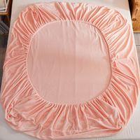 lenços de lã de tamanho queen venda por atacado-De Veludo Quente Flanela Velo Folhas 25 cm Hight Twin / Completa / Queen / King Size Lençol Cama Multicolor opcional #sw