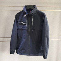Wholesale sell new accessories for sale - Group buy fit Waterproof jacket Slim Men and fit comfort coat Original hardware accessories new Asian size M XL sell well
