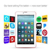 Wholesale phablet 8gb resale online - 7 quot G PC Tablet Android Quad Core WIFI G Network Smart Tablet GSM WCDMA with Dual SIM Card Slot Camera Phablet Tablet with Retail box