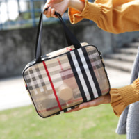 Wholesale 3 piece Wash Bag Designer Luxury Handbags Purses Women PVC Makeup Bags Waterproof Cosmetic Bag Travel Bags