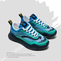 marques de chaussures chaudes achat en gros de-JINBAOKE Ins Vente Chaude Sneakers Hommes Nouveau Mixte Couleurs Hommes Chaussures En Caoutchouc Chaussures de Marche Chaussures De Mode Designer De Marque Sneakers Zapatillas