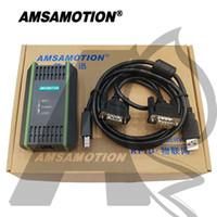 rc lipo batterie 4s großhandel-Amsamtion USB-MPI USB-PPI Für Siemens S7-200 300 400 6ES7 972-0CB20-0XA0 MPI PPI DP Optische Isolation SPS-Programmierkabel USB-KABEL