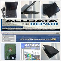 mejores precios para laptops al por mayor-alldata mitch * ll ATSG todos los datos 10.53 3in1 con hdd 1tb instalado en la pantalla táctil del portátil X200T al mejor precio listo para usar