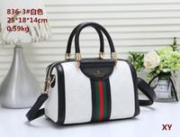 tote sırt çantaları toptan satış-GY23517 YENI stiller Moda Çanta Bayan çanta çanta kadın tote çanta sırt çantaları Tek omuz çantası