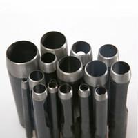 stanzen kunsthandwerk großhandel-1-25mm runder Stahlhandwerksscherblock, der für manuelles Kunstwerkzeug des Gurtbügel-Durchschlagswerkzeugs arbeitet