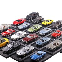 Wholesale vintage car gifts for sale - Group buy 1 Scale Italy Maseratis Alloy Diecast Car Model Vehicle Toys Antique Vintage Sport Muscle For Kids Toys Gifts Original Box T200110