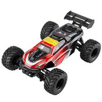 Wholesale big feet toys resale online - 50km h big foot remote control car x4 remote control climbing car off road waterproof remote control car children toys