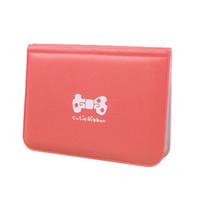 лучшие визитные карточки оптовых-Мода Fation Butterfly Держатель для кредитных карт Чехол Кошелек Бизнес-пакет Симпатичная сумка для женщин Best Sale-wt