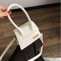 Wholesale new fashionable handbags resale online - The new women s bag in is cute sweet and fashionable Mini Handbag with mini slanting bag