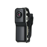 spy pen kamera camcorder großhandel-Für zu hause Tragbare Digitale Videorekorder Tasche Mini Monitor DV Micro Video Indoor Überwachungskamera für Home Office