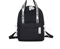Wholesale stylish backpacks for ladies for sale - Group buy Women Backpack for School Teenagers Girls Stylish School Bag Ladies Canvas Fabric Backpack Female Bookbag Mochila