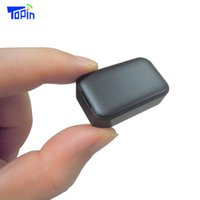 Wholesale gps tracker gsm two way for sale - Group buy GW07 GPS Tracker GSM Wifi LBS Locator SOS Two Way Communication Web APP Tracking Voice Recorder TF Card for Vehicle Car Person