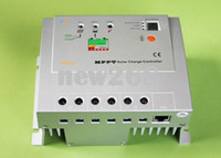 Wholesale solar charge controller tracer for sale - Group buy Freeshipping Tracer RN EP MPPT Solar Charge Controller Regulator A WITH REMOTE METER
