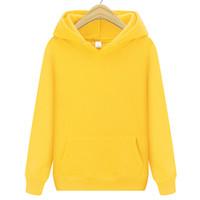 hoodie roxo amarelo preto venda por atacado-New roxo amarelo rosa / preto / cinza / vermelho HOODIE Hip Hop Street wear Moletons Skate Homens / Mulher Pullover Hoodies Masculino Moletom Com Capuz D18122902